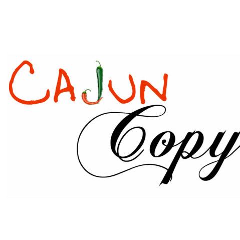 Jesse Lanclos, Cajun Copy
