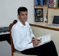 Noel Gama Author, Copywriter, Songwriter